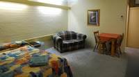 Wangaratta Motor Inn accommodation